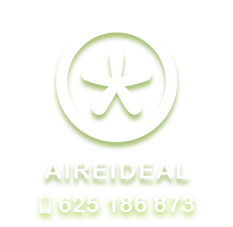 Aire Ideal – Electricidad general en Sevilla